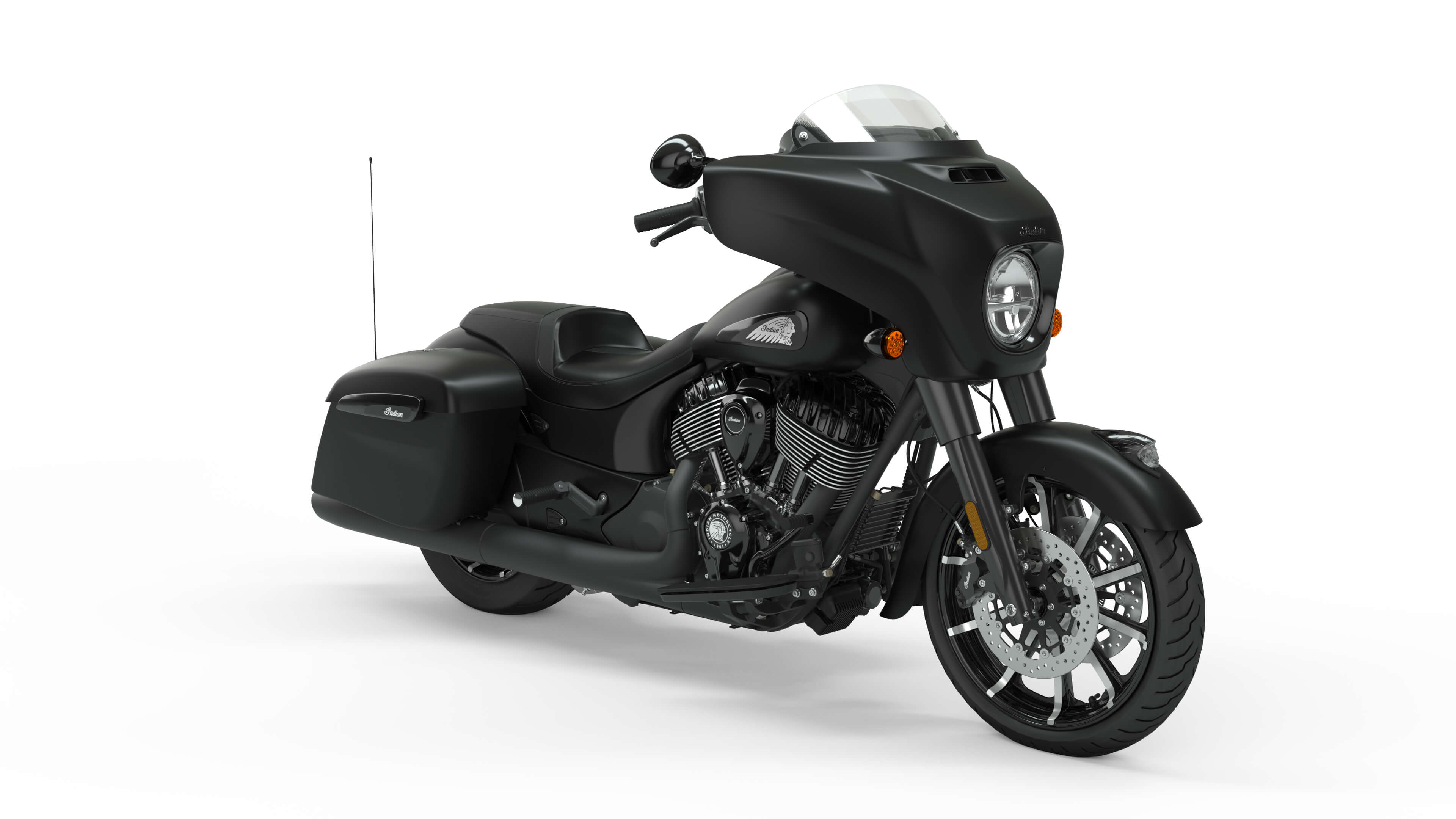 INDIAN® CHIEFTAIN DARK HORSE®