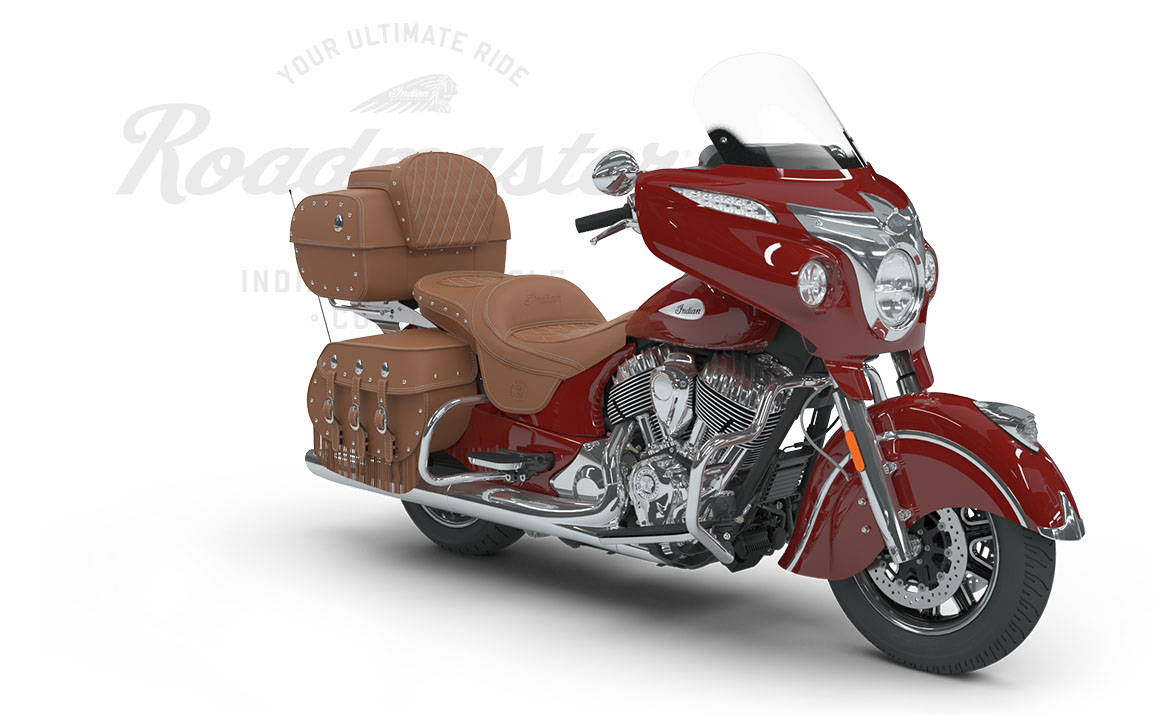 INDIAN® ROADMASTER® CLASSIC